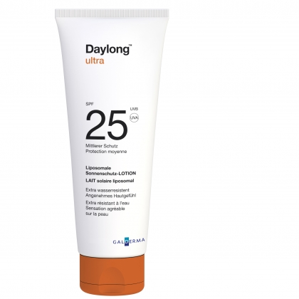 DAYLONG ULTRA SPF 25 LOTION 200 ml