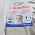 Burn Tech Gesichtsmaske 25 x 25 cm, steril